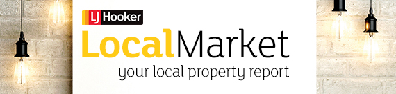 Local Market Report - July 2017